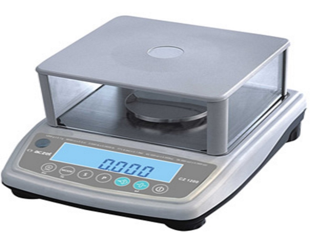 Two Digit scales