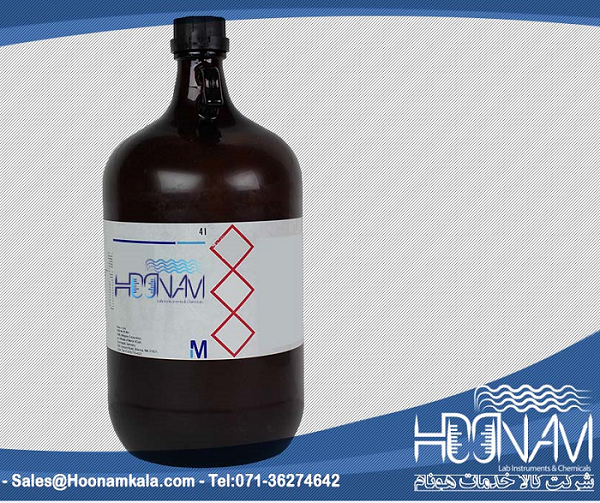 اسید کلریدریک مرک 100317 Hydrochloric acid fuming 37%